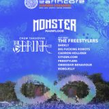 The Game of Gnar Vol. 3 // The BRINK // Monster Mainfloor Takeover at Earthcore 2017