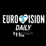 Eurovision Daily - Episodio 002 - 21/04/2019