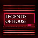 LEGENDS OF HOUSE TimTim Mix