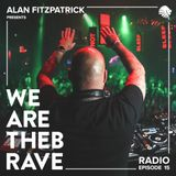 Alan Fitzpatrick presents We Are The Brave Radio 015