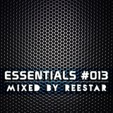 Reestar - Essentials #013