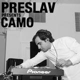 Preslav presents Camo #12 (featuring guest Frequencia)