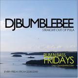05/05/2017 Rumandbass Fridays from Pula Croatia with DJ Bumblebee
