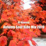 Autumn Soul Ride Mix 2019