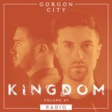 Gorgon City KINGDOM Radio 067