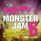 Monsterjam - DMC Party Jam Vol 6 (Section DMC)