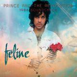 Prince- Screams of Passion- Soundcheck 1984