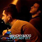 Mahony & Bog - PCR#011