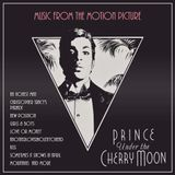 """Music From The Motion Picture """"Under The Cherry Moon"""" 1986"""