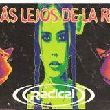 Marta & Napo @ Radical, Fiesta de Navidad, Alcala de Henares, Madrid (1999)