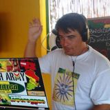 BanduluDub Live in Global Reggae Bar Ibiza