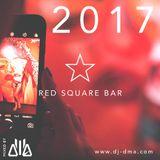 DJ DMA - RED SQUARE BAR MIX - 2017