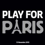 PLAY FOR PARIS by Salva