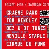 This Is Graeme Park: Tramlines Festival 2015 @ The Viper Rooms Sheffield Live DJ Set 25JUL15