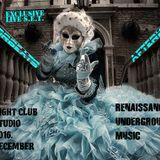 NORBEATS V.I.P.EXCLUSIVE Renaissance@@@Underground Studio Time SUBLIME@ Radio Show & ON AIR 2016.Dec