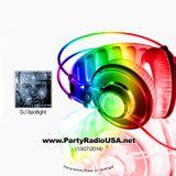 Ramorae - DJ Spotlight (13 / 07 / 2014) [PartyRadioUSA.net]