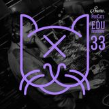 [Suara PodCats 033] Edu Imbernon @ Booom! Ibiza