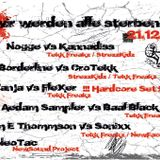 FleXer vs. Nogge @ Beatclub Dessau 21.12.2012