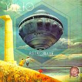 "YULIO ""Astronave"" EP //Kraftoptical Rec (Bcn) Ref#69  2018"