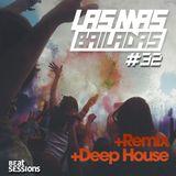 LMB32 - Deep House Selected by Federico Croccano