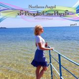 Northern Angel - ॐ People Can Fly ॐ part I ( #GOA #PSY #Trance)