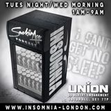 SMOKIN ACE - Exclusive Insomnia Mix
