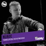 Nuage - Bass Today Special #004