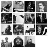 Fluchtpunkt - Solo Piano - #46 - 09/des/2013