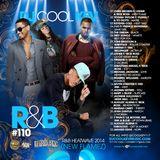 DJ COOL KEV - R&B VOL # 110 (New Flamez)