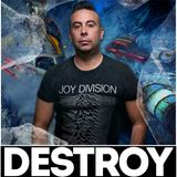 DESTROY - OPENING PARTY - 15th NOVEMBER - Part1