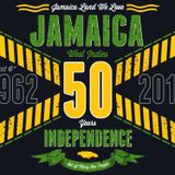 Ronnie Herel's Jamaican 50 mix