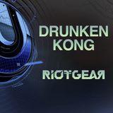 UMF Radio 496 - Drunken Kong & RioTGeaR