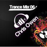 Chris Owen - Trance Mix 06