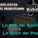 En Smooth Nights lo Pop del Rock y lo Rock del Pop