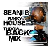 Seani B Funky House Mix