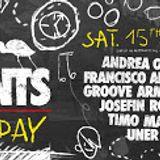 Timo Maas @ Ants Party, Ushuaïa Ibiza - 15 July 2017
