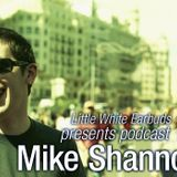 LWE Podcast 16: Mike Shannon