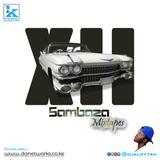 Sambaza Mixtape [SMEP] Ep. 12 - Dj KLIFFTAH