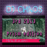 3rd 2013 - Prism Edition