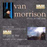Van Morrison (Live) 2000-06-10 Norwegian Wood Festival