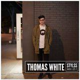 STYLSS Mix 051: THOMAS WHITE