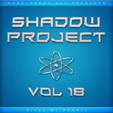 Mesmic - Shadow Project Vol. 18