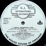 House Classics 1985-87 Mix Vol.1