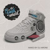 30 min of fresh sound (podcastasis7) mixed by DJ AirOne