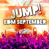 Fatman Scoop & DJ One F - JUMP EDM SEPTEMBER 2015