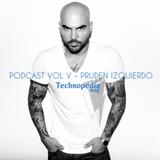 Technopedia Podcast 005 - Pruden Izquierdo