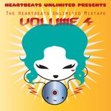 The Heartbeats Unlimited Mixtape Vol. IV- mixed by Nancy Starr
