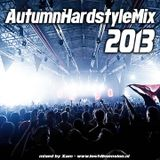 Xam - AutumnHardstyleMix 2013