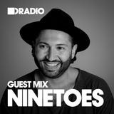 Defected Radio Show: Guest Mix by Ninetoes - 19.05.17