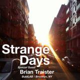 SD062 - Adam Warped + Brian Traister (BublLAB / Brooklyn, NY)